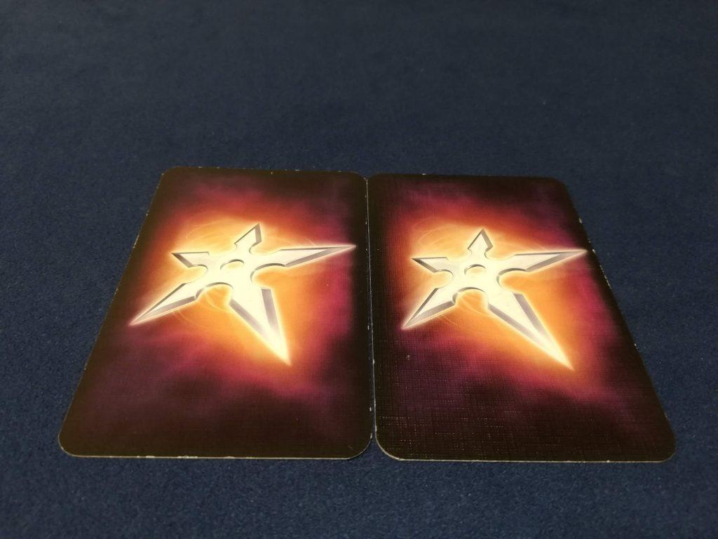 手裏剣カード