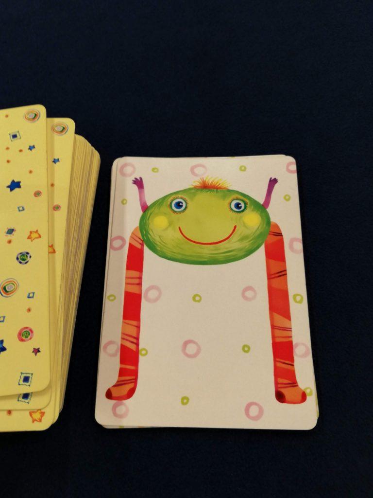 3枚目のカード