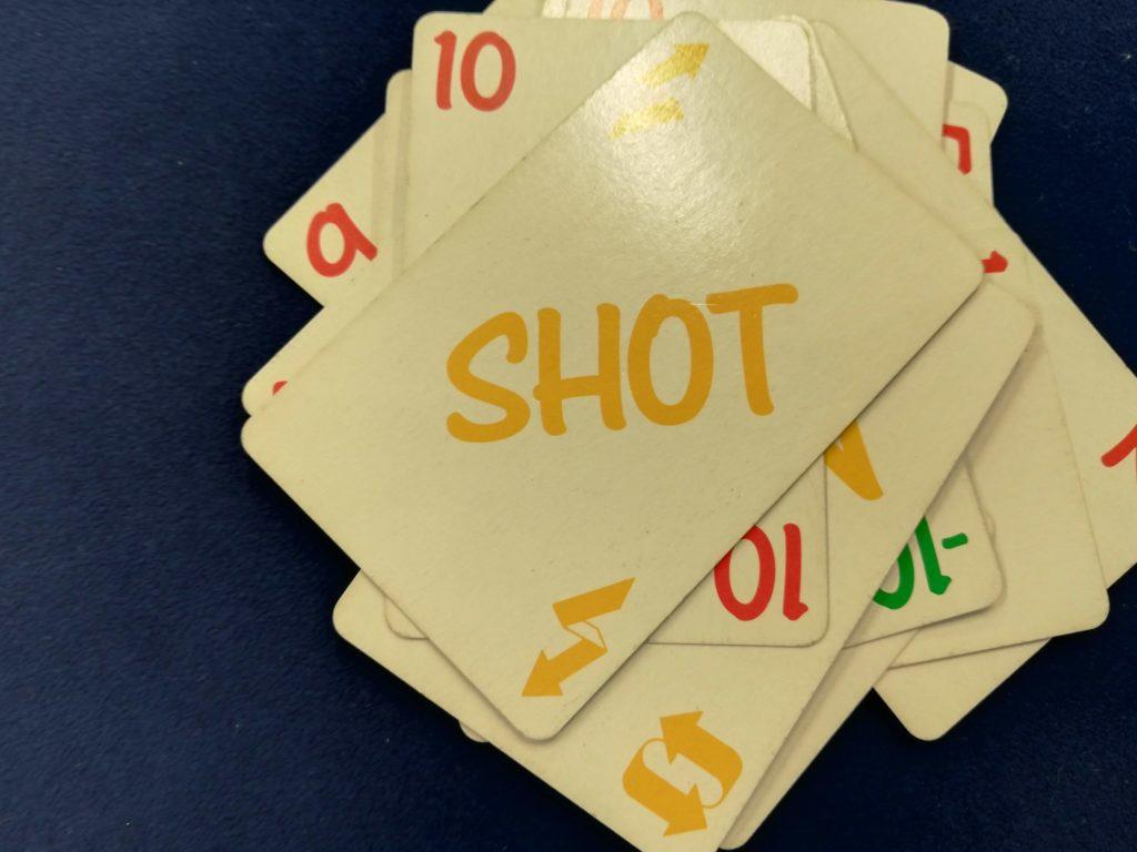 ショットカード